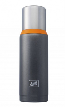 TERMOS VACUUM FLASK 1L ESBIT VF1000DW-GO GREY/ORANGE