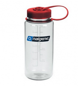 BUTELKA EVERYDAY WIDEMOUTH 0,5L NALGENE 682009-0572