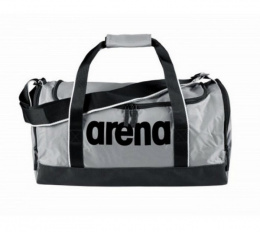 Torba na basen SPIKY 2 MEDIUM 1E00652 silver team ARENA