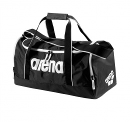 Torba na basen SPIKY 2 MEDIUM 1E00651 black team ARENA