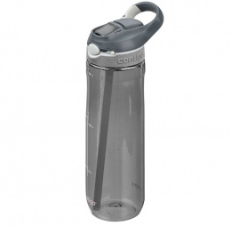 BIDON ASHLAND CONTIGO 720 ml SMOKE WITH GRAY LID 1000-0457 *****