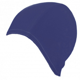 Czepek pływacki BATHING CAP FOR LONG HAIR n.blue GWINNER