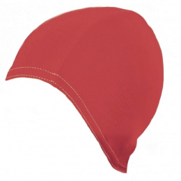 Czepek pływacki BATHING CAP FOR LONG HAIR red GWINNER