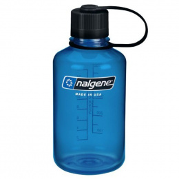 BIDON BUTELKA NA WODĘ NALGENE NARROW MOUTH NM 0,6L 2078-2031