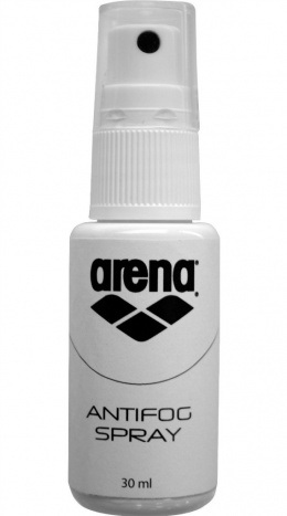 Płyn ANTIFOG SPRAY 30ML 9504720 ARENA