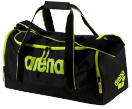 TORBA NA BASEN SPIKY 2 SMALL 1E00753 FLUO_YELLOW ARENA